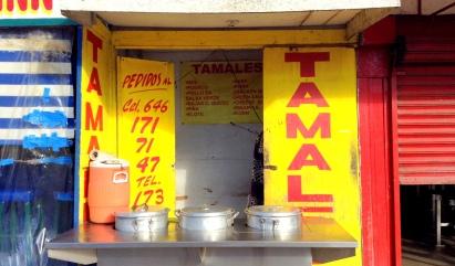 Tamale Service